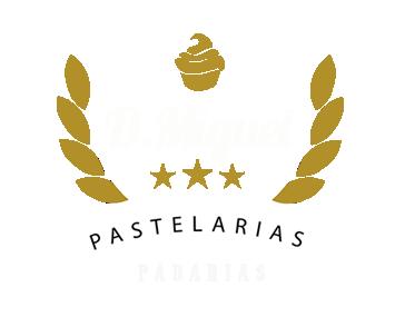 D. Miguel Padarias e Pastelarias